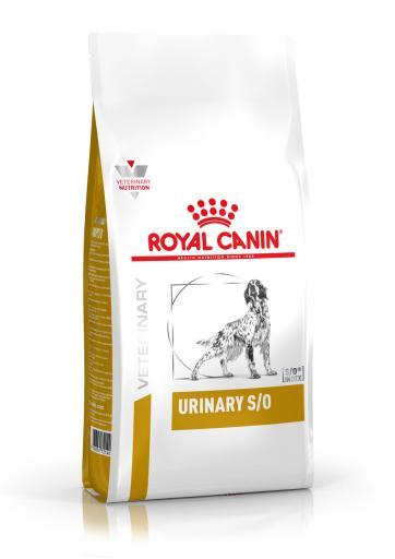 Veterinary Diet Chien Urinary S/O