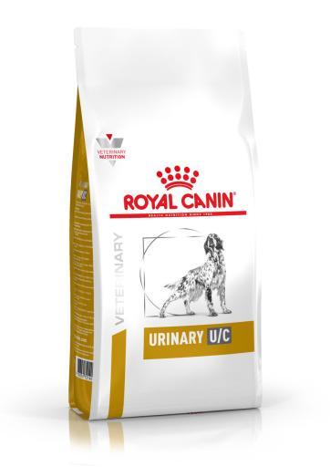 Veterinary Diet Urinary U/C Low Purine