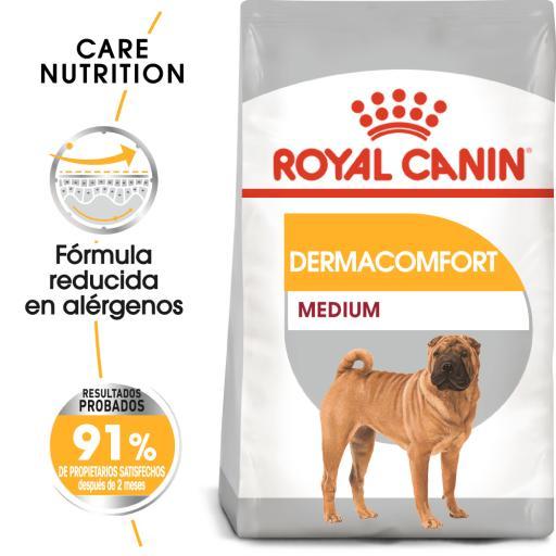 Aliment animal Medium Dermacomfort