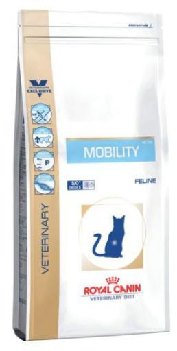 Veterinary Diet Mobility