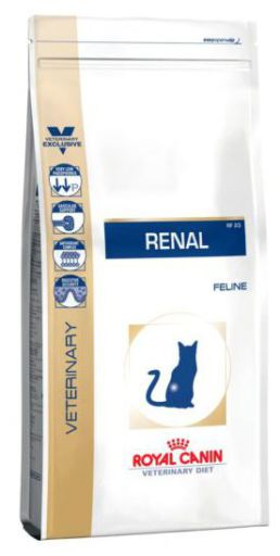 Veterinary Diet Renal
