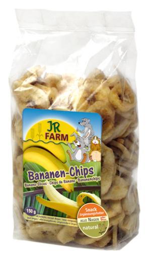Bouchées d'Banane