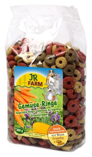 Snacks Anneaux de Légume