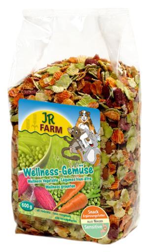 Snacks Wellness Légumes