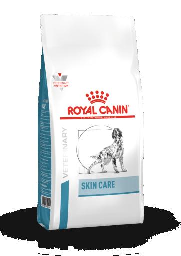 Veterinary Diet Skin Care Adult
