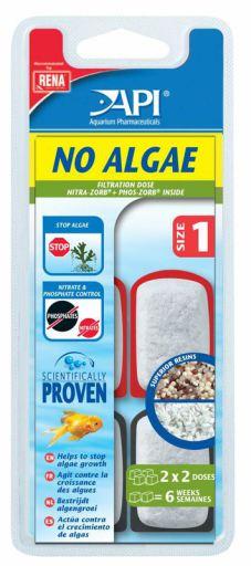 Dose No Algae Size 1 (X4)