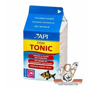 Fish Tonic Sal 454 Gr - Sel Tonique