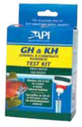 Test Gh/Kh