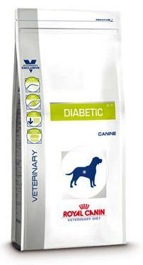 Veterinary Diet Diabetic