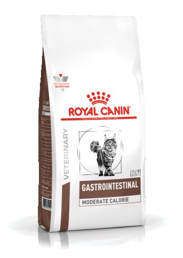 Veterinary Diet Gastro Intestinal Moderate Calorie