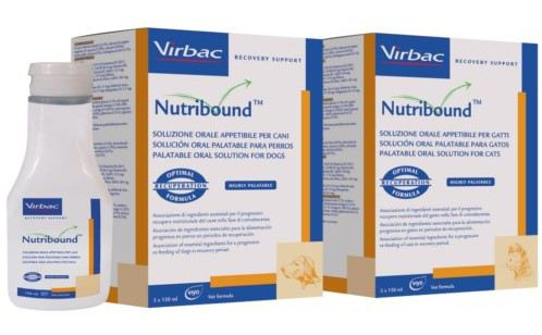 Nutribound chat 150 ml