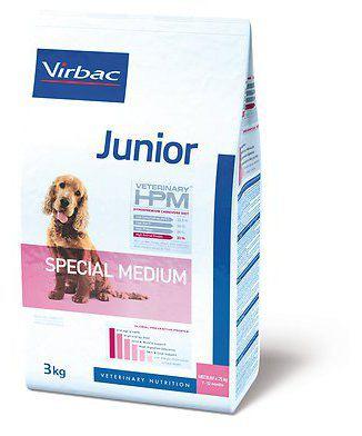 Vet HPM - Junior Special Medium