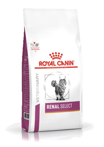 Veterinary Diet Renal Select