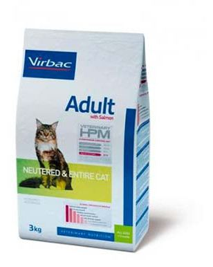 Vet HPM - Adult Neutered & Entire Cat