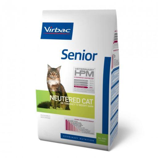 Vet HPM - Senior Neutered Cat