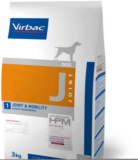 Vet HPM Diet - Chien - J Joint & Mobility