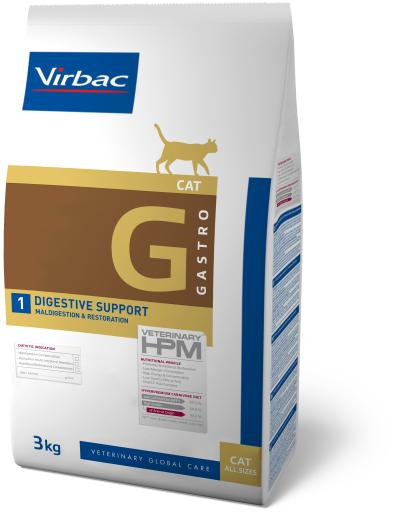 Vet HPM Diet - Chat - G Digestive Support