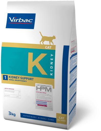 Vet HPM Diet - Chat - K Kidney Support