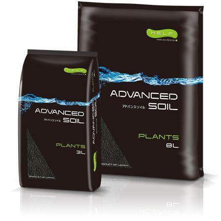 Advanced Soil For Plants