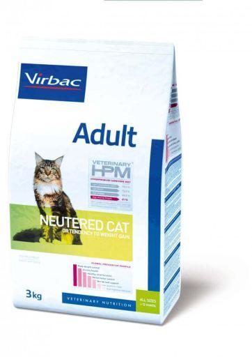 Vet HPM - Adult Neutered Cat