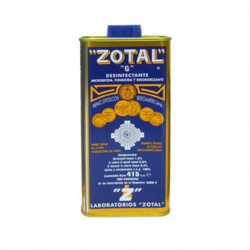 Désinfectant Zotal 0'5 L