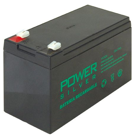 Batterie Equimatic