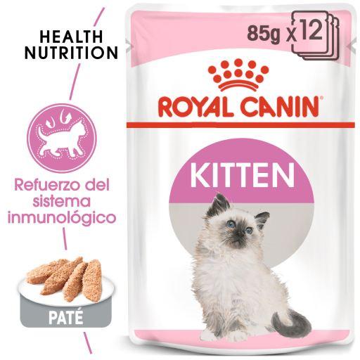Kitten Pâté
