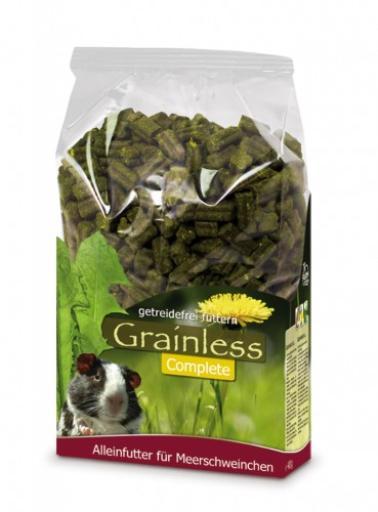 Jr Grainless Complete Cochons d'Inde